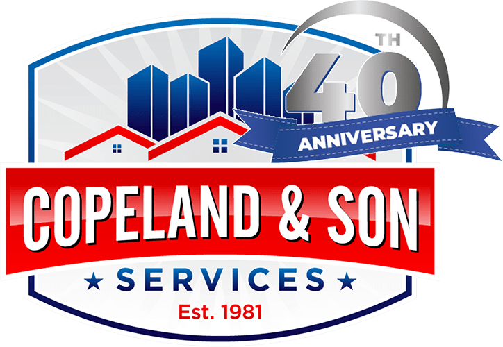 Call Copeland & Son Air Conditioning and Heating Service Inc. for reliable AC repair in Nashville TN